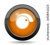 volume control icon. volume... | Shutterstock . vector #640841623
