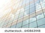 Modern Building Glass Windows...