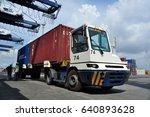 jakarta  indonesia   may 6 ... | Shutterstock . vector #640893628