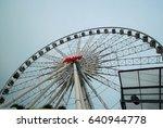 bangkok thailand   october 23...   Shutterstock . vector #640944778