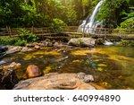 Phadokesiew Waterfall In...