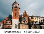 Krakow  Poland   April 20  A...