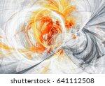 sunlight. bright dynamic... | Shutterstock . vector #641112508