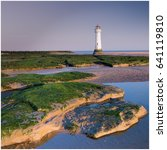 New Brighton Lighthouse  ...