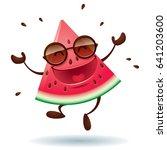 vector illustration of... | Shutterstock .eps vector #641203600