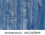 The Texture Of Aged Planks. Th...