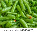 Boiled Chopped Cooked Green...