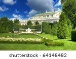 green park | Shutterstock . vector #64148482