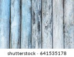 light blue and grey rustic... | Shutterstock . vector #641535178