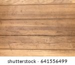 wooden texture background. | Shutterstock . vector #641556499
