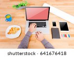 software   cad engineer's... | Shutterstock . vector #641676418