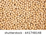 soybean background. soybean.   Shutterstock . vector #641748148