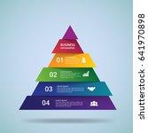 modern infographics options... | Shutterstock .eps vector #641970898