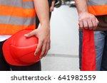 thessaloniki  greece   may 17 ... | Shutterstock . vector #641982559