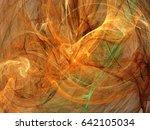 abstract background. design... | Shutterstock . vector #642105034