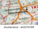ottobeuren. germany | Shutterstock . vector #642376789