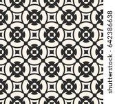 ornamental seamless pattern ...