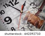 Calculator  Judge Gavel  Clock...