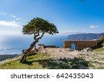Monolithos Castle And Amazing...