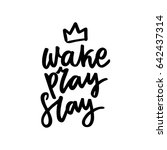 "the calligraphic quote  ""wake  ... 