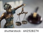 symbol of law and justice  law
