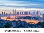 Wuhan Yingwuzhou Yangtze River...
