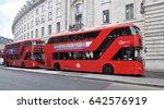 london   may 14  2017.... | Shutterstock . vector #642576919