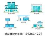 vector illustration of... | Shutterstock .eps vector #642614224