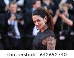 asia argento attends the ... | Shutterstock . vector #642692740