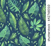 vector illustration. green...   Shutterstock .eps vector #642768310