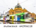 melbourne  australia   april 21 ... | Shutterstock . vector #642906118