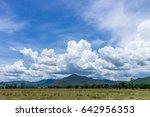 chiangmai  thailand. may  15...   Shutterstock . vector #642956353