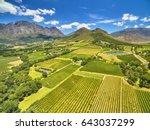 Franschoek Winelands And...