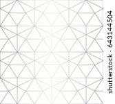 silver texture. seamless... | Shutterstock .eps vector #643144504