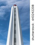 l'armendeche lighthouse in les...   Shutterstock . vector #643242208