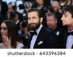 jake gyllenhaal  attends the ... | Shutterstock . vector #643396384