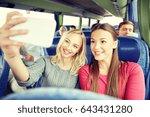 transport  tourism  road trip...   Shutterstock . vector #643431280