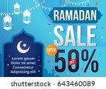 Vector Illustration Ramadan...