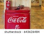 bangkok  thailand   february 9  ... | Shutterstock . vector #643626484