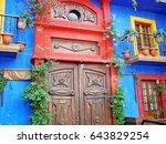 Old City   Monterrey Barrio...