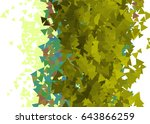 vector graphic. colored...   Shutterstock .eps vector #643866259