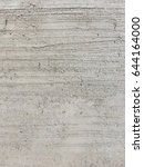 concrete wall texture | Shutterstock . vector #644164000