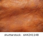background of brown leather....   Shutterstock . vector #644241148