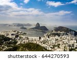 Sugarloaf - the most scenic place in Brazil