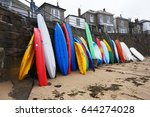 editorial image of a row of... | Shutterstock . vector #644274028