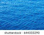 sea background | Shutterstock . vector #644333290