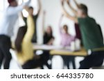 blurred background for your... | Shutterstock . vector #644335780