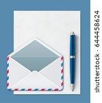 vector illustration of business ...   Shutterstock .eps vector #644458624