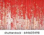 texture of ancient wood with... | Shutterstock . vector #644605498