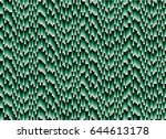 background pixel matrix